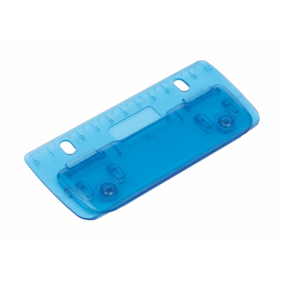 Picture of PAGE MINI HOLE PUNCH in Blue