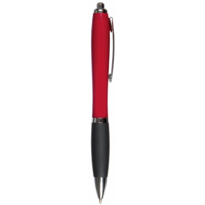 Picture of Business folder HALMSTAD : with 4 different-sized compartments for ticket  passport  visa and boardi