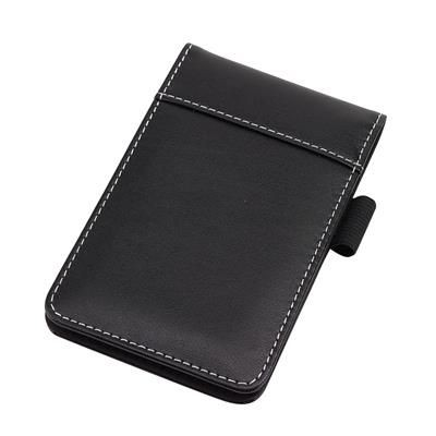 Picture of GENTLE NOTEFOLIO in Black