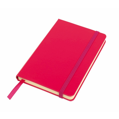 Picture of ATTENDANT POCKET JOTTER NOTE PAD in Pink