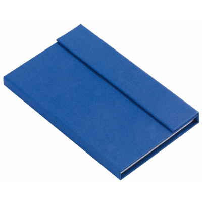 Picture of LITTLE NOTES NOTE BOOK in Blue