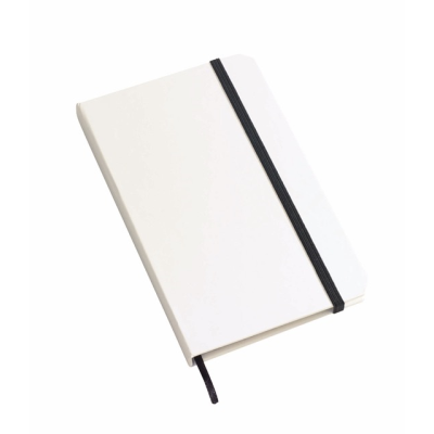 Picture of AUTHOR NOTE BOOK in Black