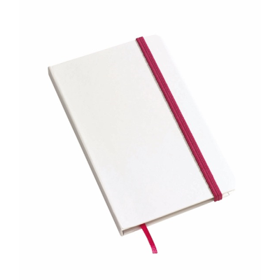 Picture of AUTHOR NOTE BOOK in Pink