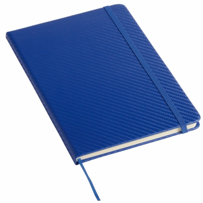 Picture of CARBNOTEBOOK in Blue