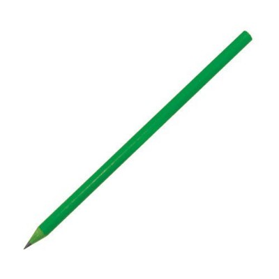 Picture of RECYCLED PENCIL in Green