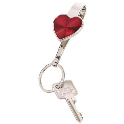 Picture of WITH LOVE KEY FINDER in Silver