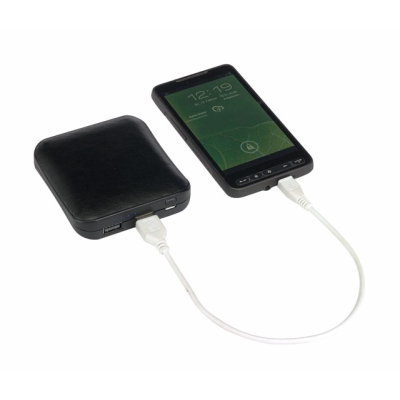 Picture of UPGRADE POWERBANK in Black