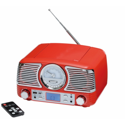 Picture of DINER CD RADIO RECORDER