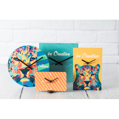 Picture of BETIME CUSTOM MADE DESK CLOCK