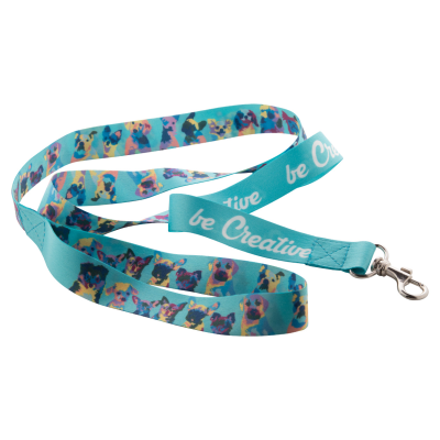 Picture of BRUNO CUSTOM MADE POLYESTER PET LEAD with Metal Carabiner