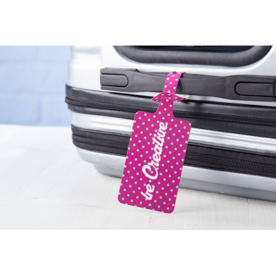 Picture of LUGGAGE TAG LONDON