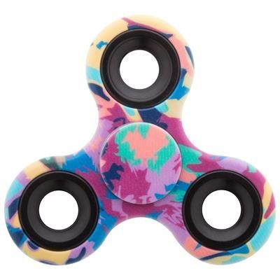 Picture of FIDGET SPINNER COLOSPIN in White