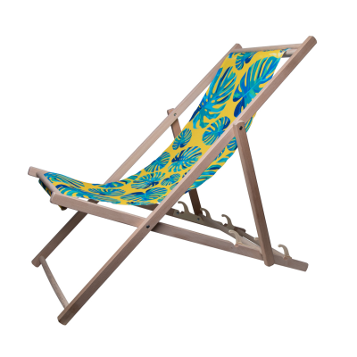 Picture of DECK CHAIR MANDALAY