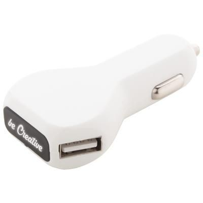 Picture of USB CAR CHARGER LERFAL