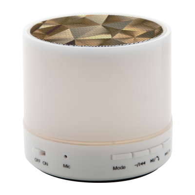 Picture of BLUETOOTH SPEAKER STOCKEL in White