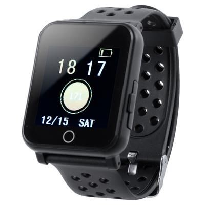 Picture of SMART WATCH RADILAN in Black