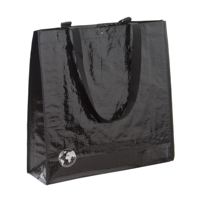 Picture of RECYCLE SHOPPER TOTE BAG