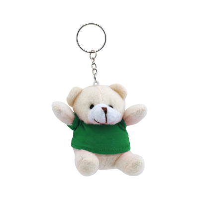 Picture of TEDDY KEYRING