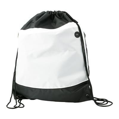 Picture of COBRA DRAWSTRING BAG