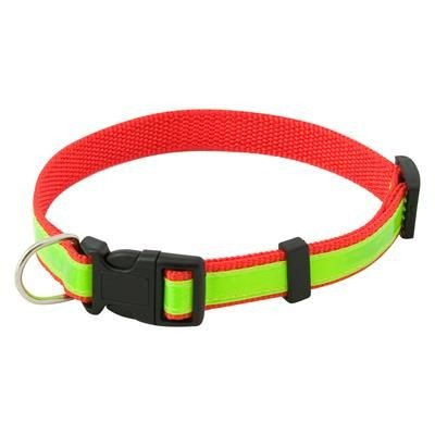 Picture of VISIBILITY DOG S COLLAR MUTTLEY