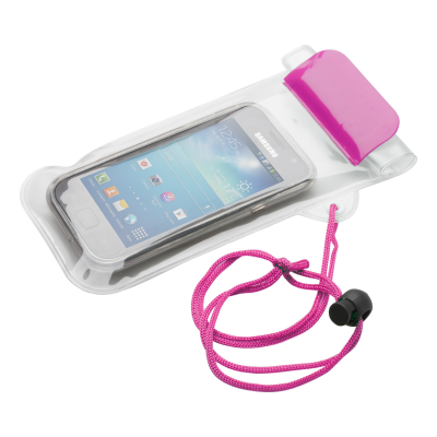 Picture of WATERPRO WATERPROOF MOBILE CASE