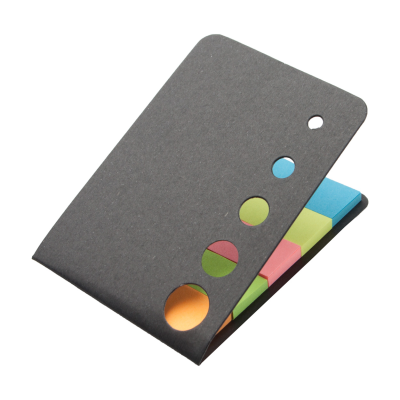 Picture of ZINKO ADHESIVE NOTE PAD in Beige