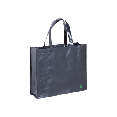 Picture of FLUBBER SHOPPER TOTE BAG