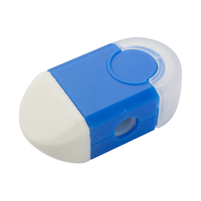 Picture of CAFEY ERASER AND SHARPENER