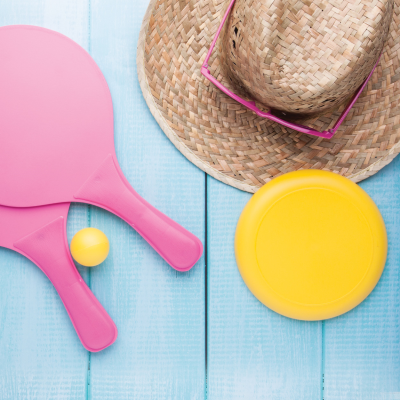 Picture of BULL UNISEX STRAW HAT WITHOUT BAND