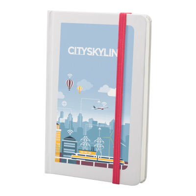 Picture of YAKIS NOTE BOOK