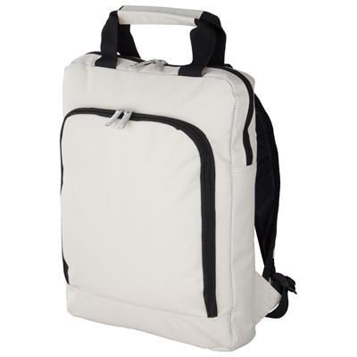 Picture of XEDE BACKPACK RUCKSACK in Beige