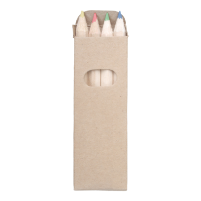 Picture of TYNIE COLOURING PENCIL SET