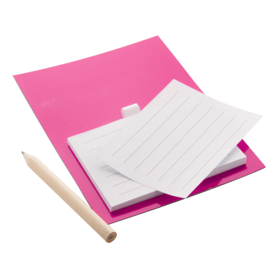 Picture of YAKARI MAGNETIC NOTE PAD