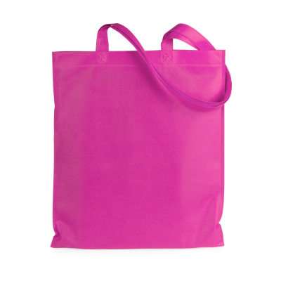 Picture of JAZZIN SHOPPER TOTE BAG