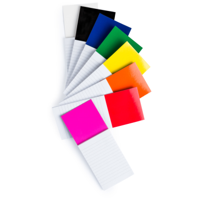 Picture of SYLOX MAGNETIC NOTE PAD