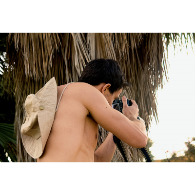 Picture of SAFARI HAT