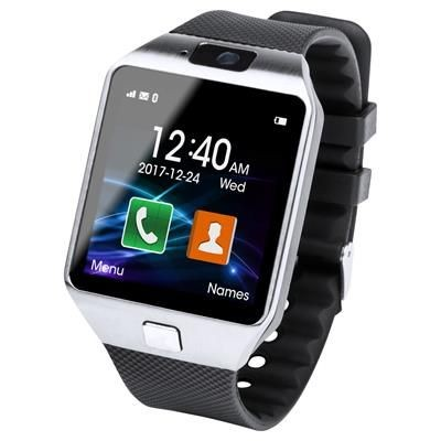 Picture of HARLING MULTILINGUAL BLUETOOTH SMART WATCH