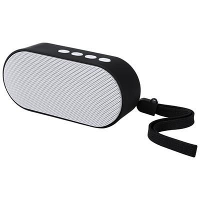 Picture of HELBER BLUETOOTH SPEAKER with Rubber Plastic Housing