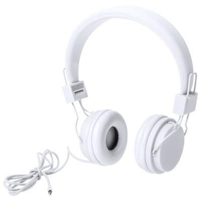 Picture of NEYMEN PLASTIC HEADPHONES
