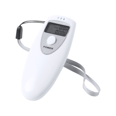 Picture of GAMP DIGITAL BREATHALYSER with Plastic Housing