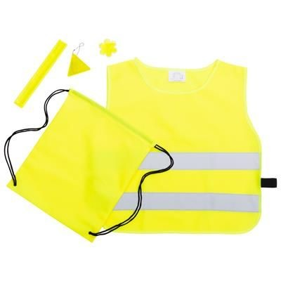 Picture of JAROL CHILDRENS 5PC VISIBILITY SET