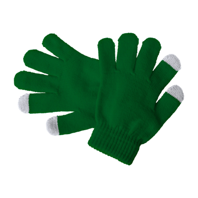 Picture of PIGUN CHILDRENS TOUCH SCREEN GLOVES