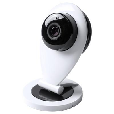 Picture of MEWAK HD RESOLUTION WI-FI SMART CAMERA with Speaker & Microphone