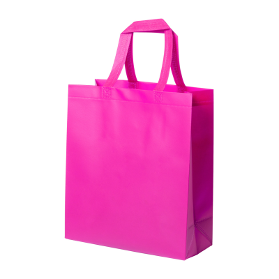 Picture of KUSTAL EXTRA DURABLE LAMINATED NON-WOVEN SHOPPER TOTE BAG