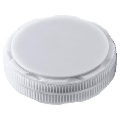 Picture of COUNDY COLLAPSIBLE SHOE POLISH SPONGE in Plastic Holder