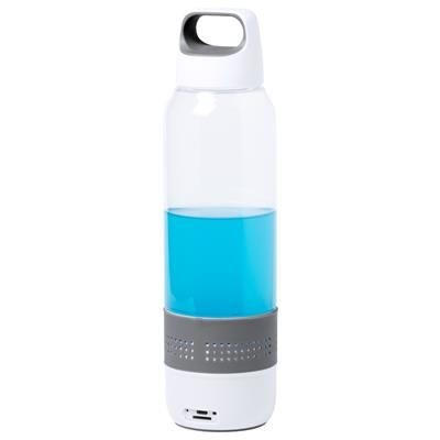 Picture of PADOW MULTIFUNCTION SPORTS BOTTLE with Built-in Bluetooth Speaker Hands Free Call Function & Micro S