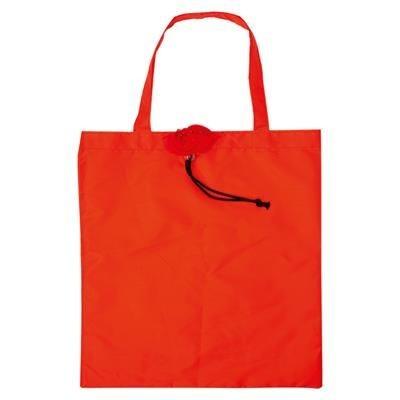 Picture of ROUS SHOPPER TOTE BAG in Red