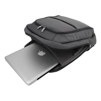 Picture of ERIS BACKPACK RUCKSACK with Adjustable Shoulder Straps Zip Compartments & Padded Laptop Pocket