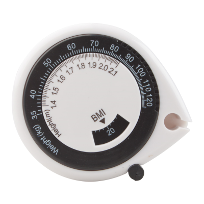 Picture of EMIR BODY TAPE MEASURE in White