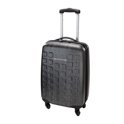 Picture of TUGART TROLLEY BAG in Black